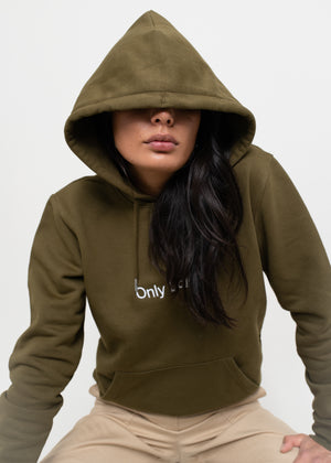 Lena - ONLY LOVE Hoodie