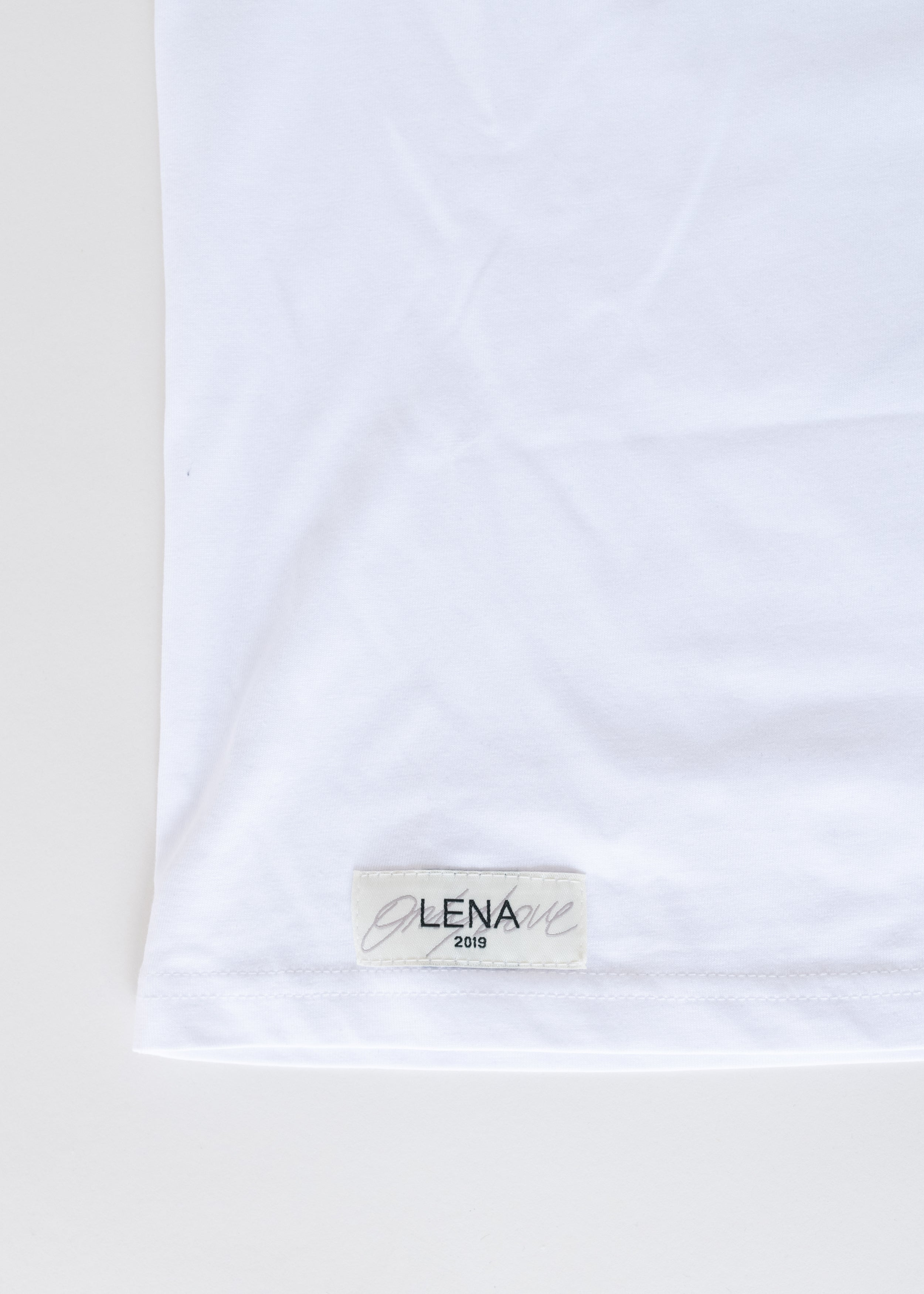 Lena - ONLY LOVE T-Shirt