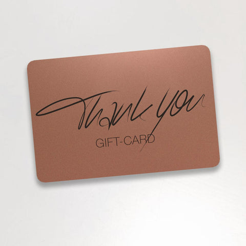 LENA - THANK YOU Gift Card