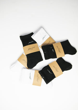 LENA - MORE LOVE Socken