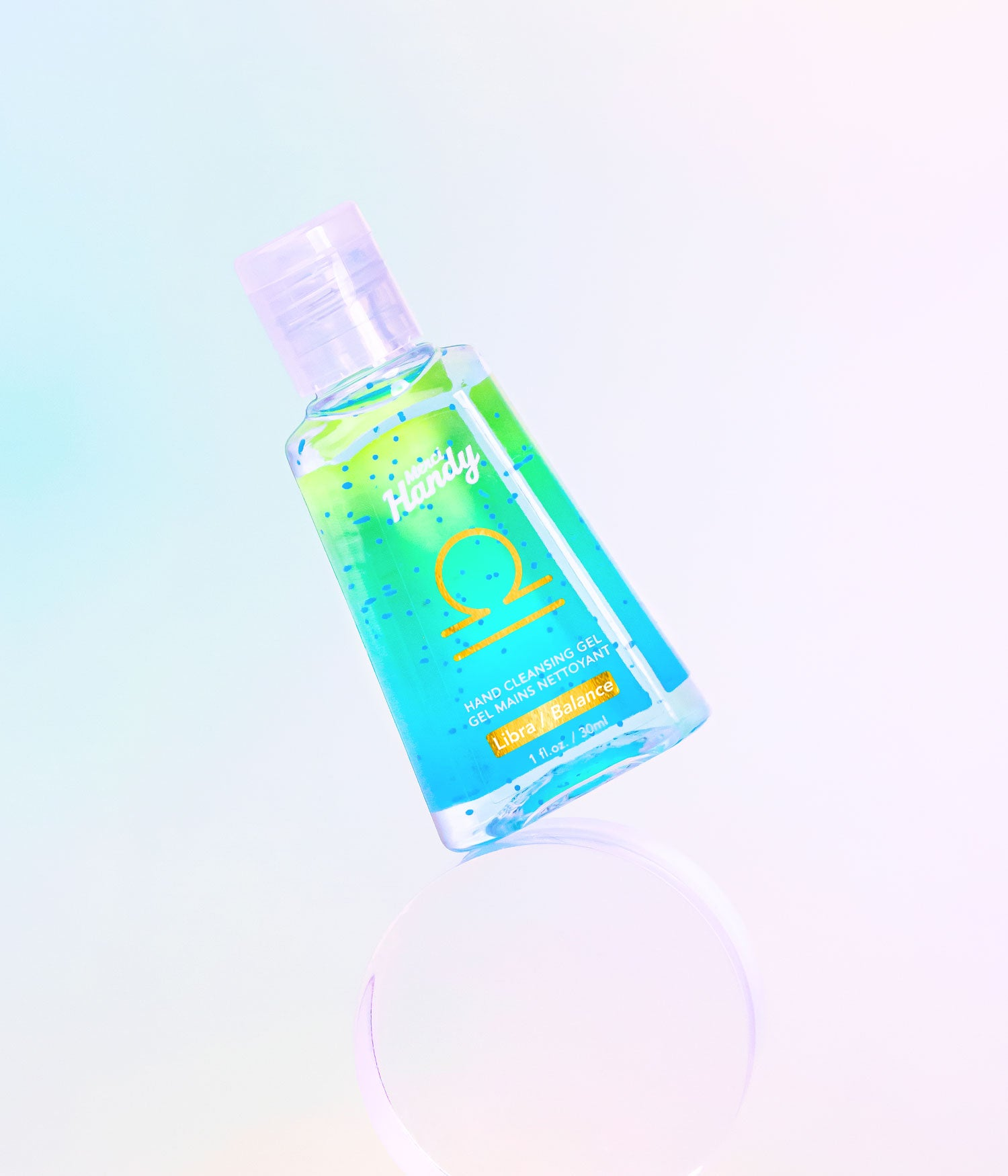 Libra Hand Cleansing Gel