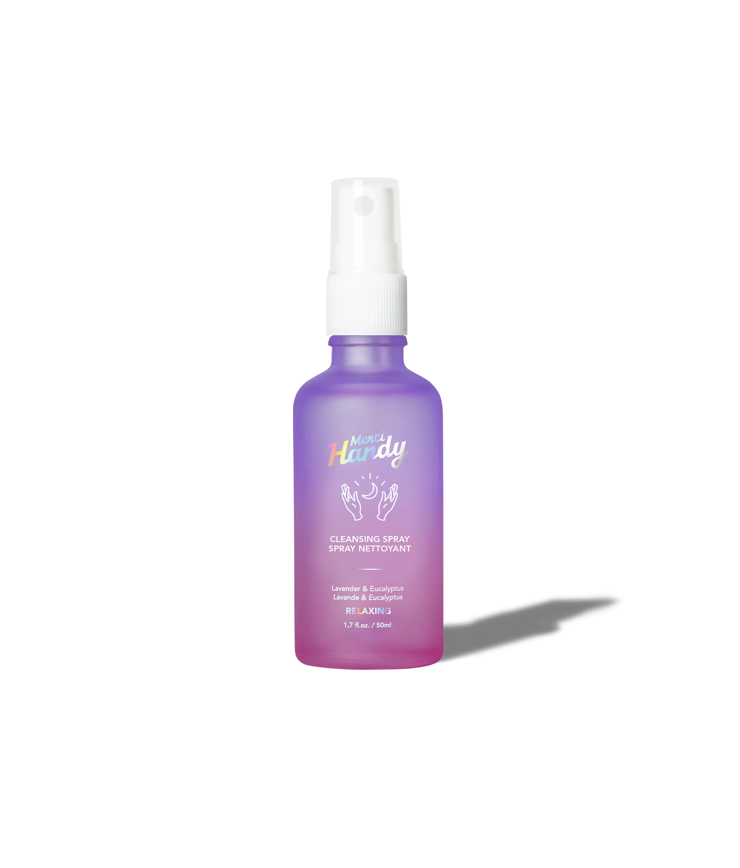 Hand Relaxing Cleansing Spray