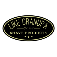 Like Grandpa Shave & Beard Products