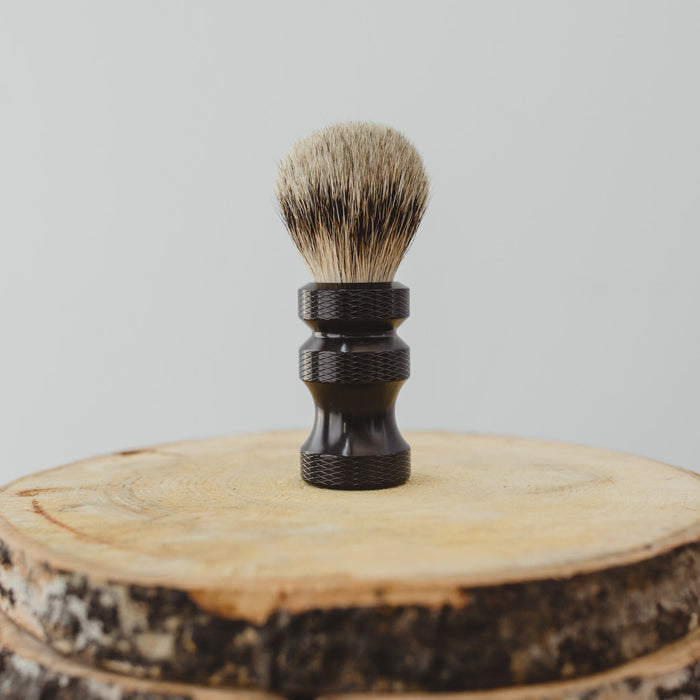 Like Grandpa Badger Shaving Brush