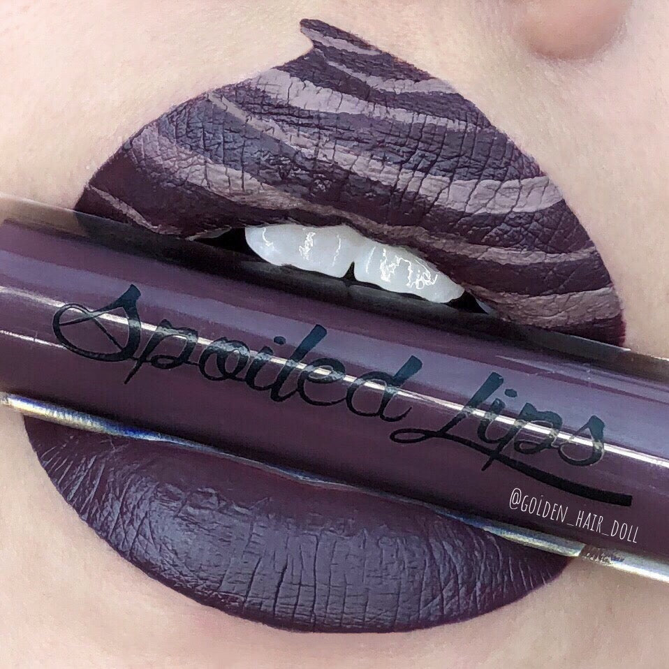 Mousse | Liquid Lipstick