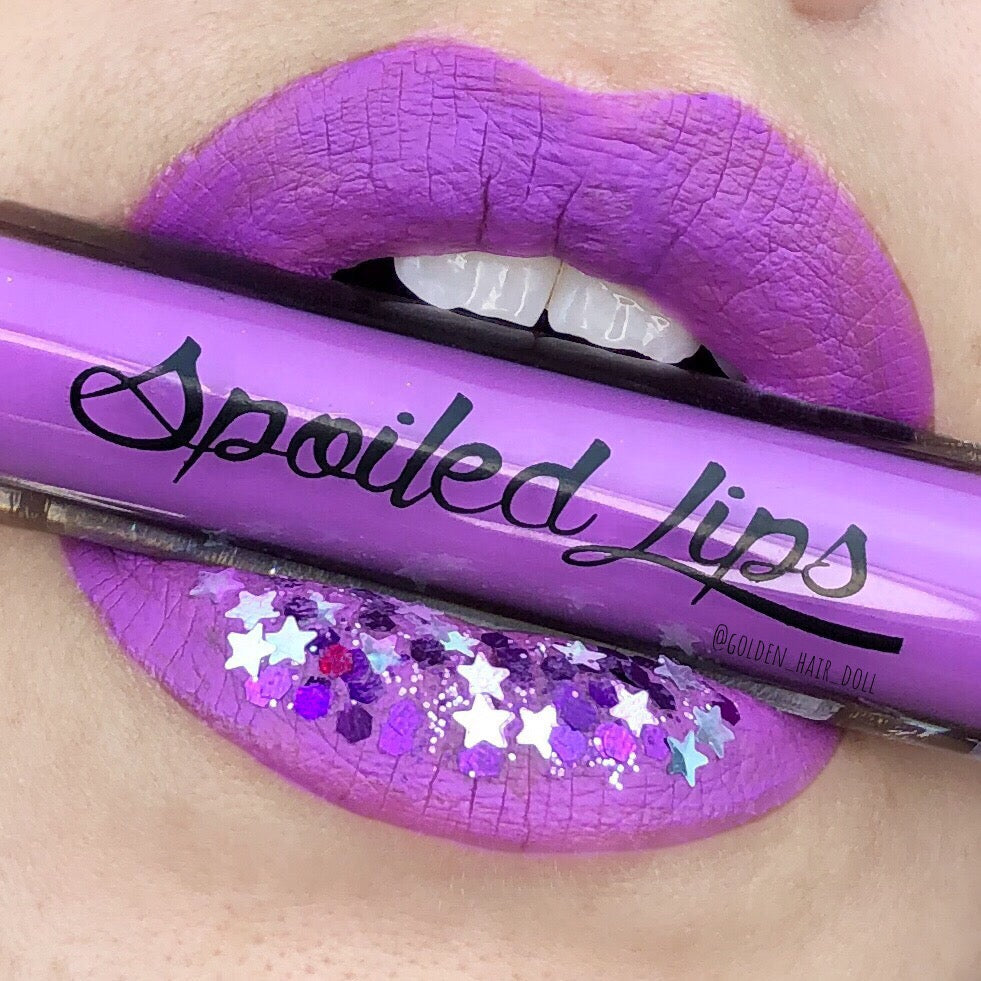 Starlight | Liquid Lipstick