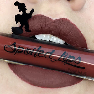Wicked | Liquid Lipstick