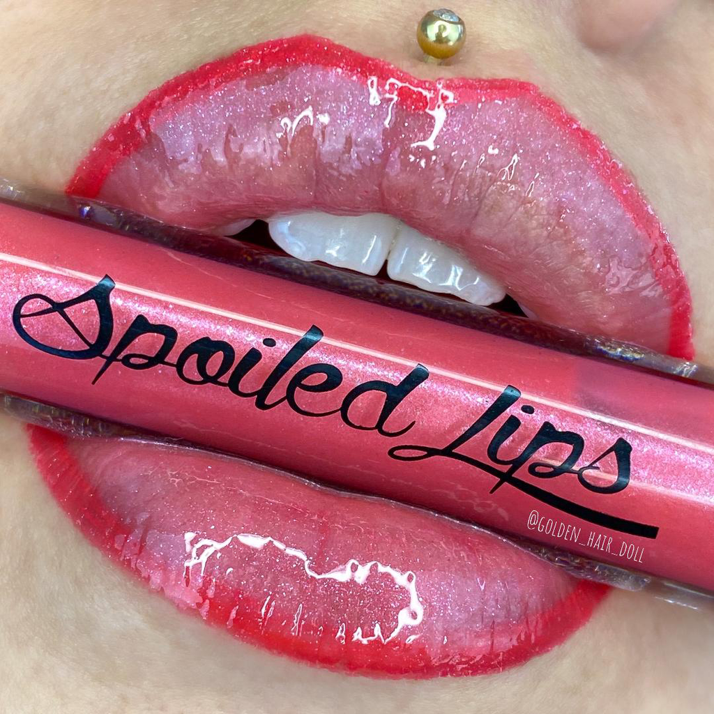 Spoiled Lip Gloss