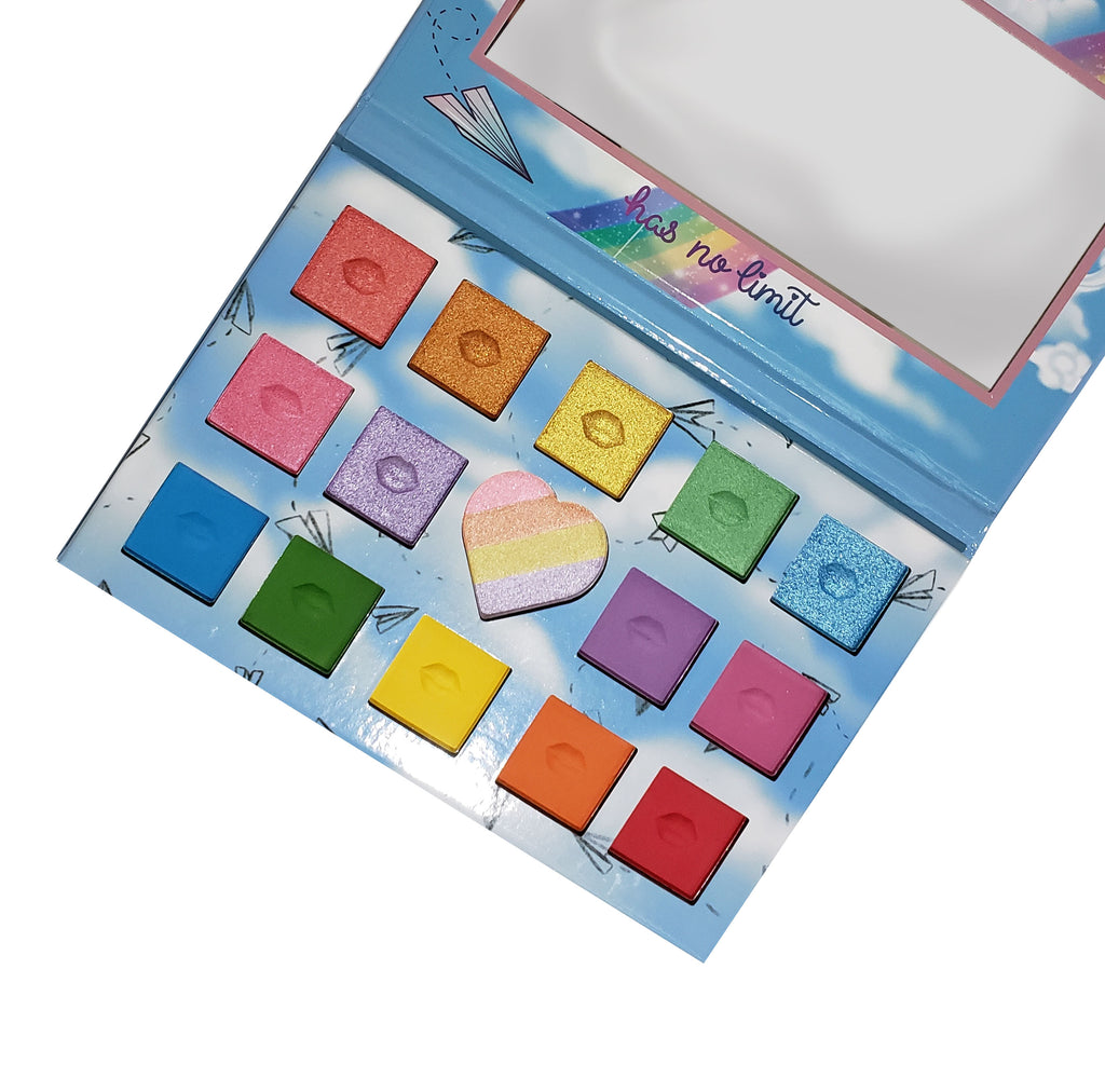 My Imagination Volume 17 Palette