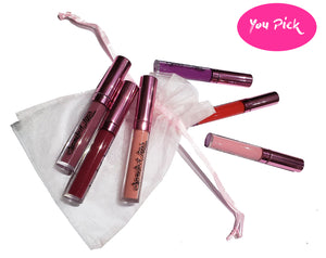 Flash Super lippie Trio Deal