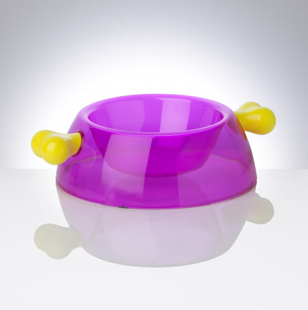 Atrium Pop Art Bark Dog Bowl