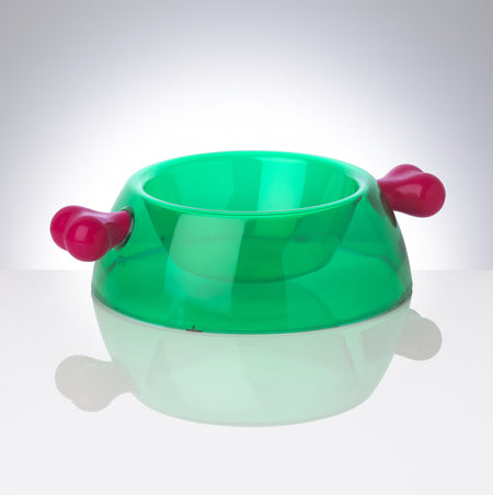 Atrium Pop Art Bay Dog Bowl