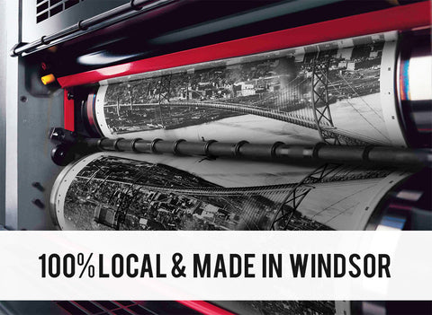 Windsor Prints Local Windsor Made Printer