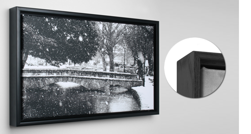 Framed Canvas Prints windsor old photos