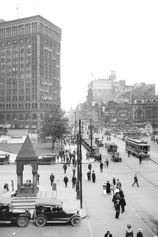 Woodward Avenue (1915)