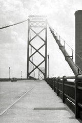 Ambassador Bridge (1929)