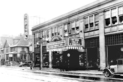 Capitol Theatre (1920) - Downtown Windsor