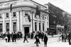 Image of Ouellette Avenue & Riverside Drive Dominion Bank (1910) - Downtown Windsor