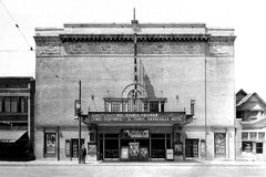 Tivoli Theatre (1927) - Walkerville