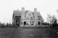 Willstead Manor (1906) - Walkerville