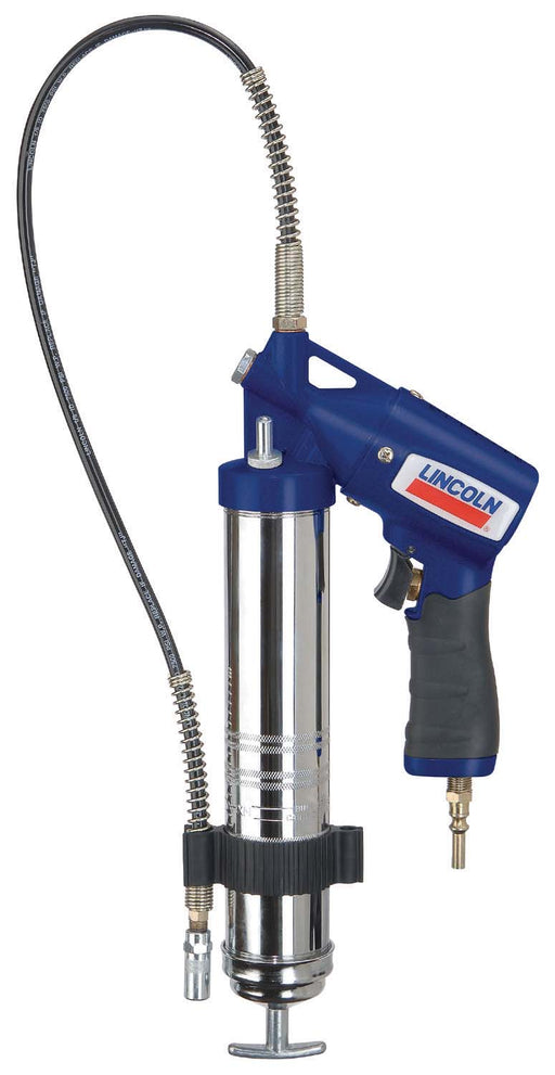 1162  |  PowerLuber Fully Automatic Pneumatic Grease Gun
