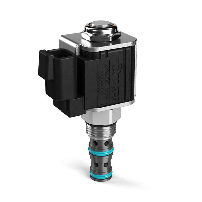 DSL083B  |  3-Way Spool Type Solenoid Valve