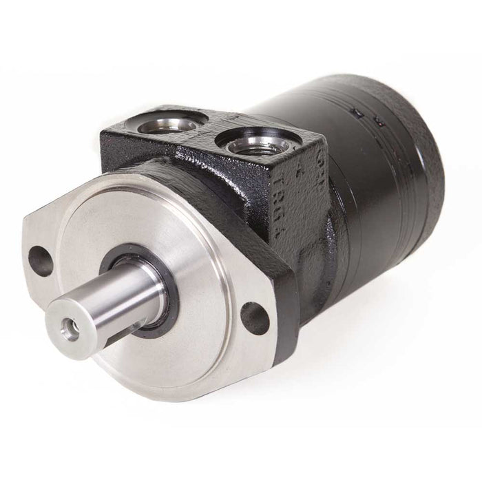 "TF0360AB030AAAA   |  TF Series - 2 Bolt Hydraulic Motor  7/8"" O-Ring 1-1/4"" Key"
