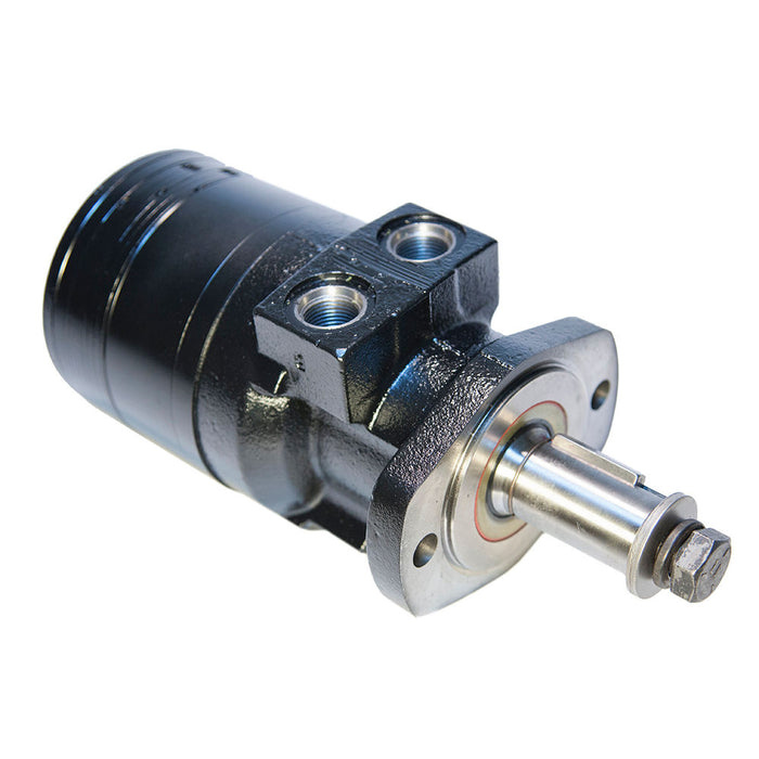 "TG0785MS030AAAA   |  TG Series - 4 Bolt Magneto Hydraulic Motor  7/8"" O-Ring 1-1/4"" Keyed Shaft"