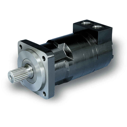 "TK0250K5320AAAA   |  TK Series - 2 Bolt Hydraulic Motor  1"" O-Ring 1-1/2"" Key"
