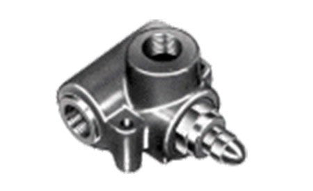 125339  |  Differential Relief Valve RD Series SRDH-ORB