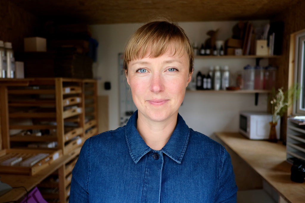 Meet the Makers - Helen Atherton, Dook Soap