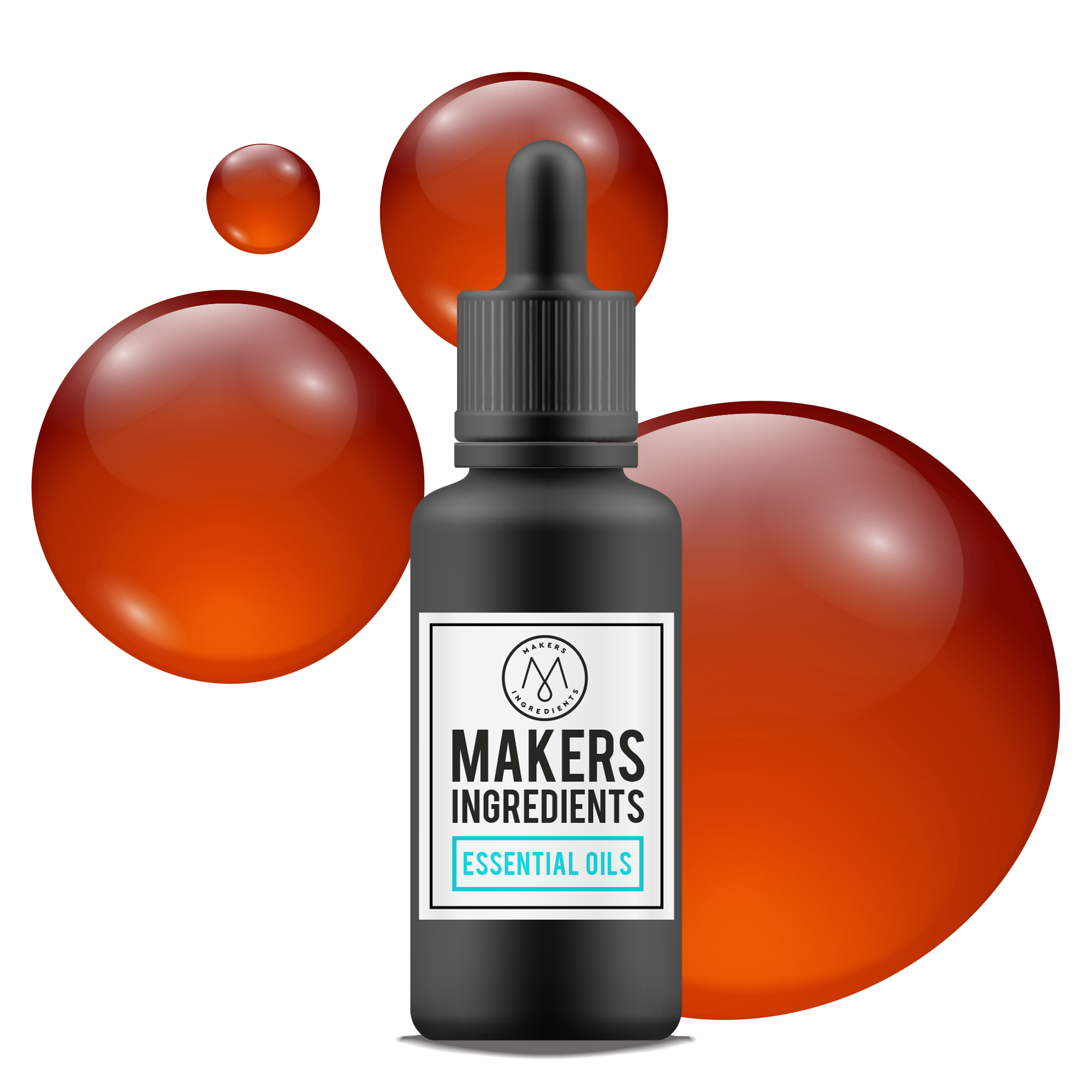 Mandarin (Red), Essential Oil