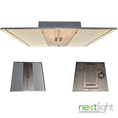 NextLight Mega LED Grow Light  - LED Grow Lights Depot