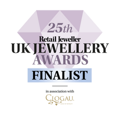 UKJA FINALIST - BRAND TO WATCH