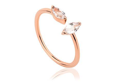 Eve Rose Ring