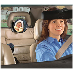 Diono Easy-View Back Seat Mirror