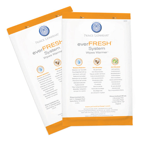 Ever-Fresh System Replacement Pillows - 2 Pack