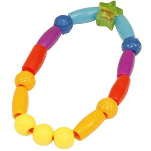 Soft Teething Beads