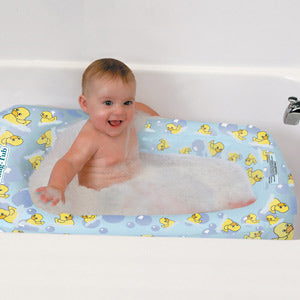 Snug-Tub Bath Tub