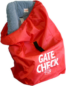 Gate Check I Car Seat Travel Bag