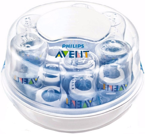 Avent Express Microwave Sterilizer