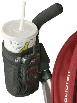 Cup 'N Stuff Stroller Cup Holder