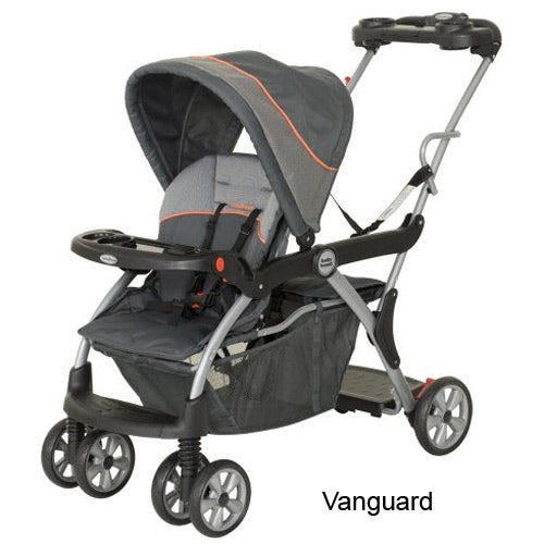 Baby Trend Sit N Stand DX Stroller