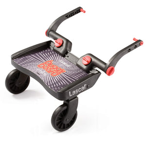 Buggy Board Mini - Black