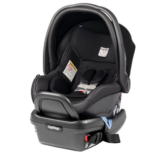 Peg Perego Primo Viaggio 4/35 Leather Infant Car Seat