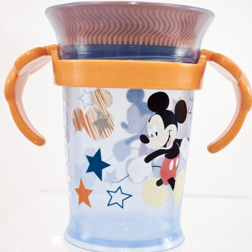 Grow up cup