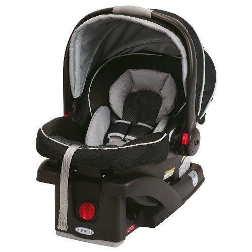 Snugride Click Connect 35 Infant Carseat Gotham Stanford
