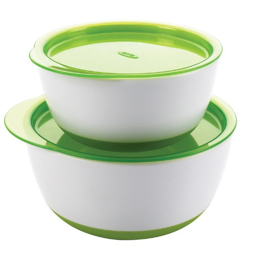 OXO Tot Small & Large Bowls Set