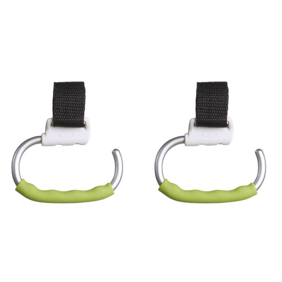 Handy Stroller Hook- 2 Pack
