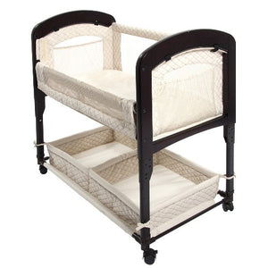 Cambria Co-Sleeper without Skirt
